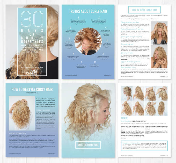 30-Days-of-Curly-hairstyles-ebook-preview