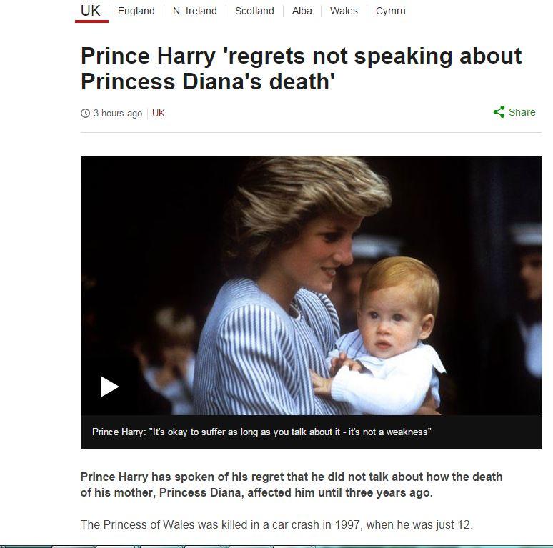 BBC News Report