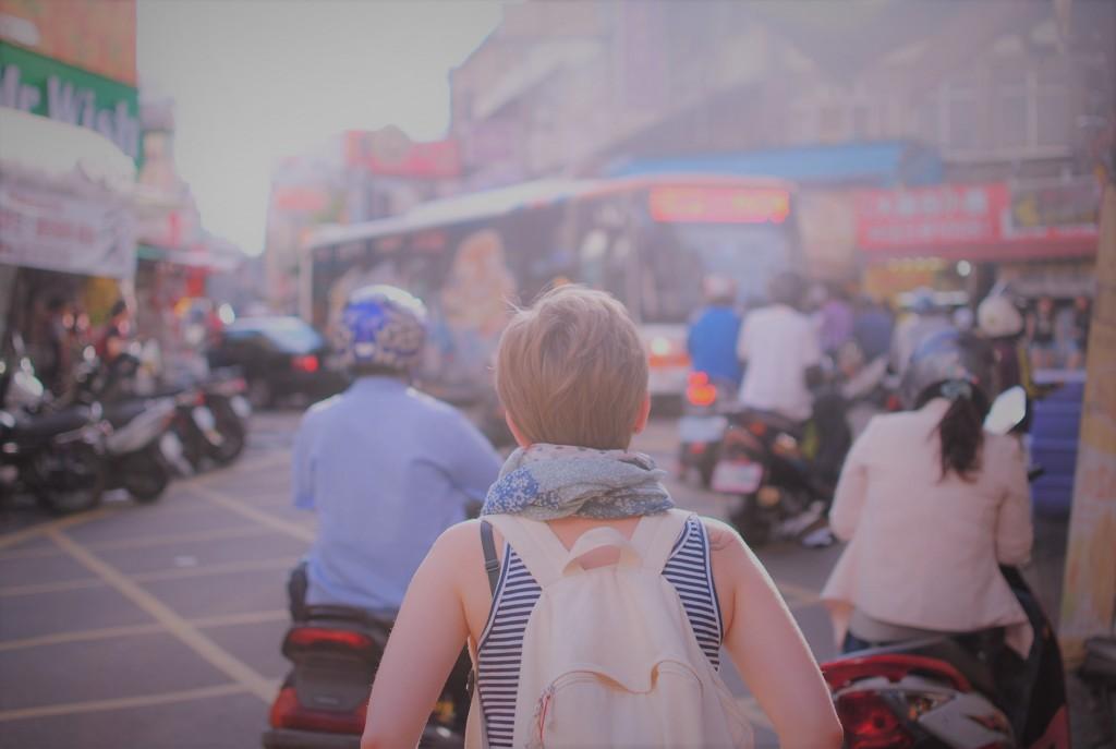 Successful singledom travel